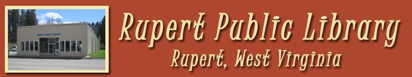 Rupert Public Library